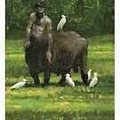 Age of Centaurs 1 by David  Kennett