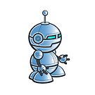 Robot! by Quire
