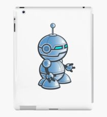 Robot! iPad Case/Skin