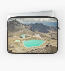 Emerald Lakes Laptop Sleeve