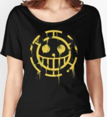 Heart Pirates Women's Relaxed Fit T-Shirt