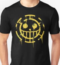 Heart Pirates Unisex T-Shirt
