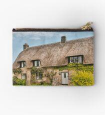 Dorset Cottage . Studio Pouch