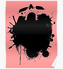 Skull Gob Poster