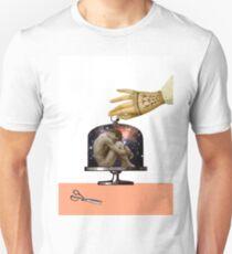 AISLAMIENTO Unisex T-Shirt