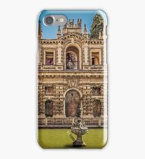 Galeria del Grutesco iPhone Case/Skin
