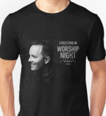 Chris Tomlin tour 2017 T-Shirt