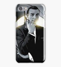 James Bond iPhone Case/Skin