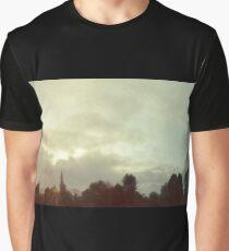 Stratford Panorama Graphic T-Shirt