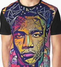 Abstract Because The Internet Graphic T-Shirt
