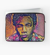 Abstract Because The Internet Laptop Sleeve