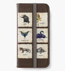 Awesome Creaturess iPhone Wallet/Case/Skin