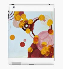 Dice Generated Painting v4.0.1 iPad Case/Skin