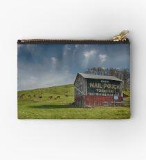Mail Pouch Tobacco - Coshocton, Ohio USA Studio Pouch