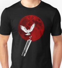 Dragonslayer and Hawk - Berserk Unisex T-Shirt