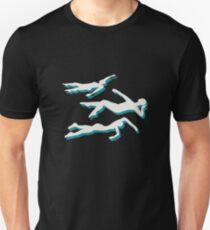 Swimmers Unisex T-Shirt