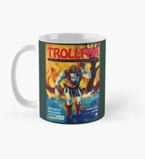 Taza clásica Cubierta TrollPak (RQ2)
