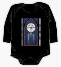Stained Glass Series - Enterprise One Piece - Long Sleeve
