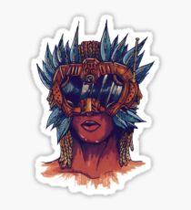 JuuL Kojio Sticker