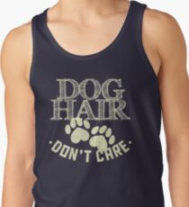 Dog Hair Tank Top