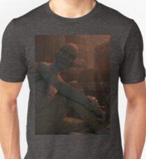 Last Night's Storm Unisex T-Shirt