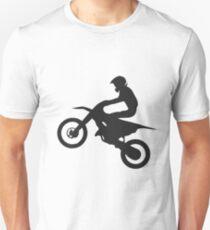 Dirt Bike Unisex T-Shirt