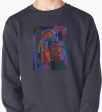 GLOW Pullover