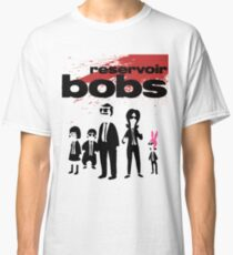 Reservoir Bobs Classic T-Shirt