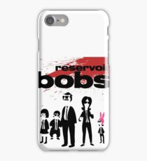 Reservoir Bobs iPhone Case/Skin