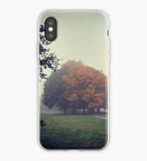 Paysage. iPhone Case