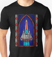 Stained Glass Series - Viper T-Shirt