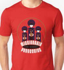 Missionaria Protectiva Mug T-Shirt
