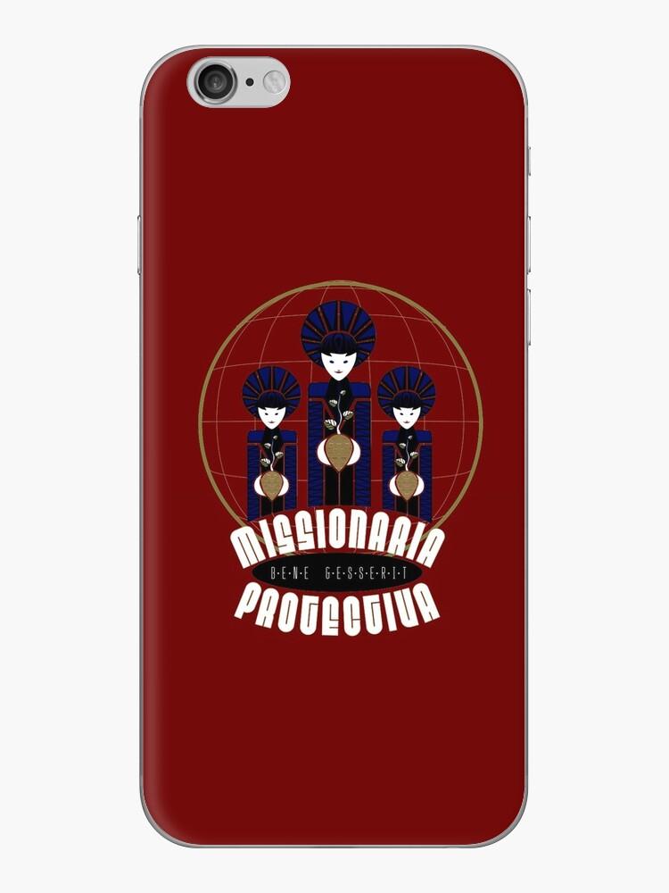 Missionaria Protectiva Mug by merrypranxter