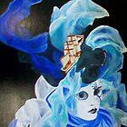 Masquerade by Sandra England