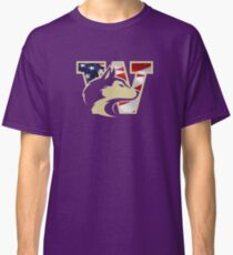Washington Huskies Classic T-Shirt