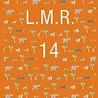 Pattern LMR 14 Darjeeling Limited & Hotel Chevalier by bonieiji