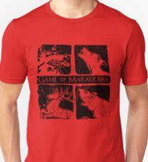 Game of Marauders Unisex T-Shirt