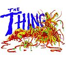 The Thing by ramox90