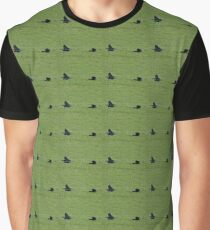 Jackdaw Squadron Graphic T-Shirt