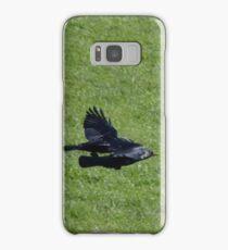 Jackdaw Squadron Samsung Galaxy Case/Skin