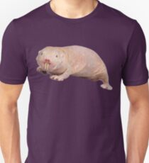Naked mole rat Unisex T-Shirt