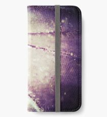 A wing iPhone Wallet/Case/Skin