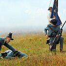 Soldier Civil War by Jason Pepe