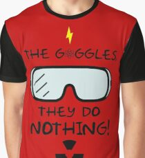 The Goggles Graphic T-Shirt