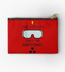 The Goggles [Roufxis - RB] Studio Pouch
