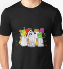 My Squad - No Text T-Shirt