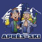 Après-ski by cardvibes