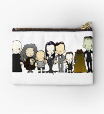 They're creepy and they're kooky Studio Pouch