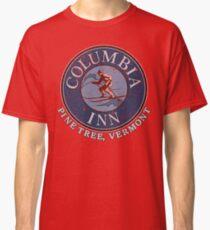 Columbia Inn, Pine Tree Vermont Classic T-Shirt