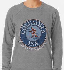 Columbia Inn, Pine Tree Vermont Lightweight Sweatshirt